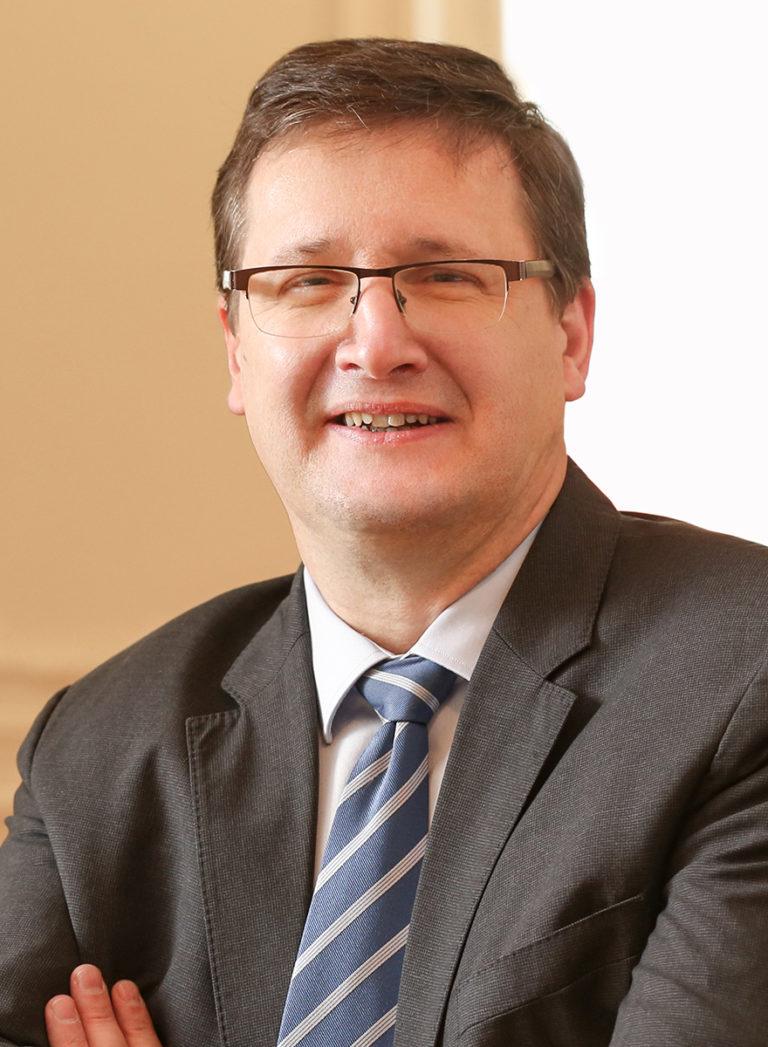 Jacques Bazin du cabinet Bazin & Cazelles