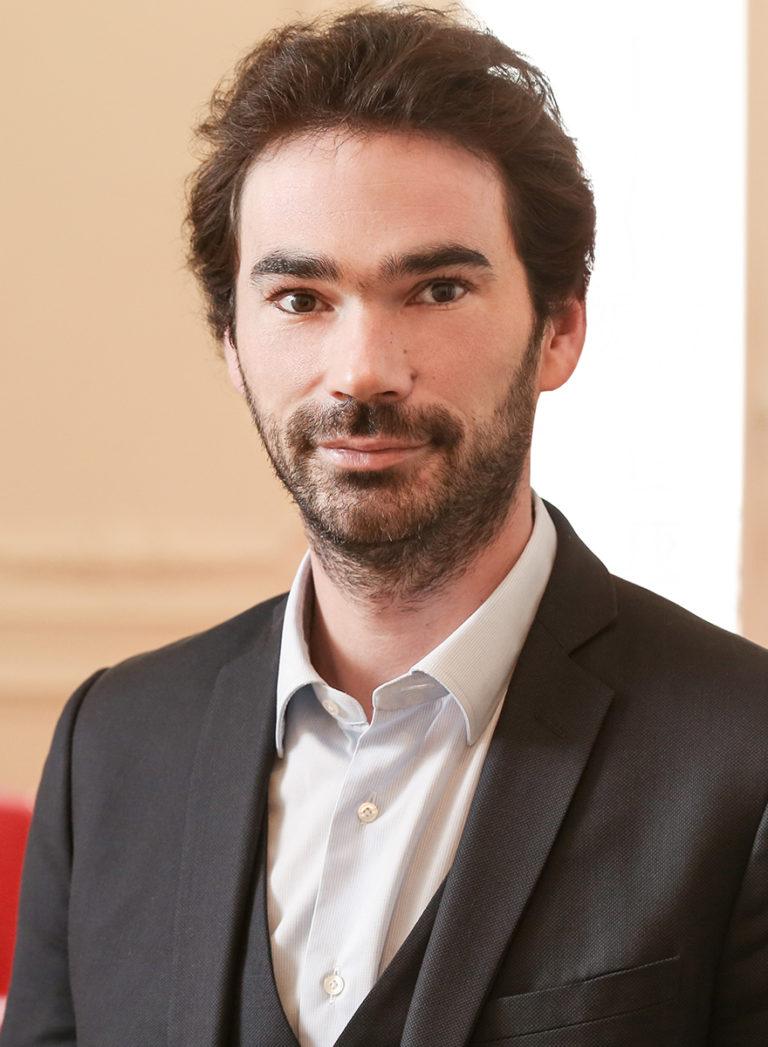 Jean-François Morant du cabinet Bazin & Cazelles