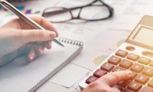 Documents de comptabilité