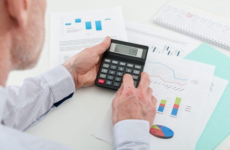 Graphiques financiers
