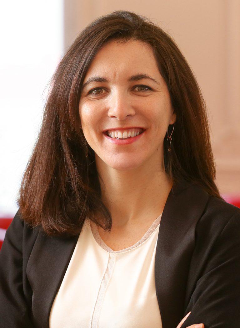 Elodie Poput du cabinet Bazin & Cazelles